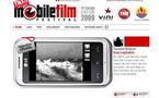 Appel à candidature du 2ème TNTV Mobile film festival