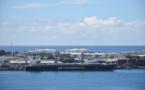 Le Thorco Lineage quittera le port de Papeete ce jeudi