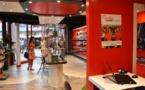 Vodafone obtient sa licence pour l'internet