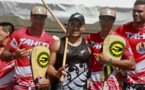 Va'a Vitesse : Championnats du Monde #1 : Tahiti en tête du classement