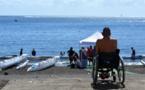 Le para-va'a se prépare pour ses premiers Jeux Olympiques