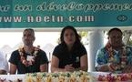 No Oe E Te Nunaa: Lien avec le Modem, un partenariat qui se renforce