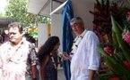 Salon LIRE EN POLYNESIE 2010: une grande réussite.