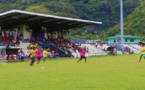 Le tournoi inter-quartiers à Paea s'est terminé le week-end dernier