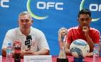Football - Championnat OFC U19 : Tahiti vise la finale