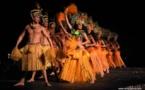 Tahiti Ora a ouvert les festivités du Te Hura Nui