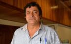 Patrick Galenon, candidat pour prendre la tête de la CSTP-FO