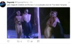 Lady Gaga dans les bras de Charlène de Monaco à Tetiaroa