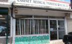 Un taote sauvagement agressé devant son cabinet médical