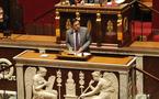 Intervention de Michel Buillard à l'Assemblée Nationale
