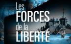 L'exposition Les Forces de la liberté présentée à la Maison du combattant