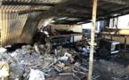 Deux maisons parties en fumée à Punaauia