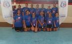 """Tournoi d'Océanie Féminin 2010 de Handball: pour l'instant, un """"sans-faute"""" pour l'AS DRAGON!"""