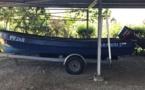 Un bateau, des meubles et de nombreuses voitures mises aux enchères