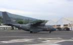 Une vingtaine de jeunes Polynésiens s'engagent dans l'armée de l'air