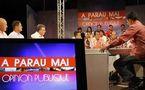 Passage à la TNT : « Il ne faut pas se presser », affirme le vice-président