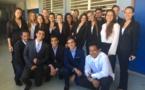 Réussite pour les élèves de prépa HEC du lycée Gauguin
