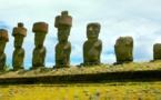 L'île de Pâques veut prendre le nom tahitien de « Rapa Nui »