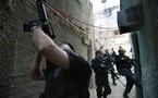 Après la prise du bastion des narcos, la police va poursuivre son offensive à Rio