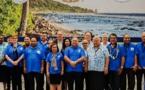 Le territoire de Wallis-et-Futuna devient membre associé du forum des Îles du Pacifique