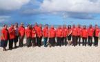 Fin du 49e Forum des îles du Pacifique