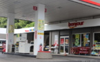 Six stations Total Atea en grève depuis ce jeudi (MàJ)