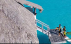 Une défiscalisation de 62 millions pour l'Intercontinental Bora Bora Resort & Thalasso spa