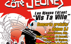 Vis ta Ville « Les djeuns fêtent Vis Ta Ville ! »