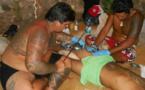 Le tatouage sera à l'honneur à Moorea jusqu'au 19 septembre