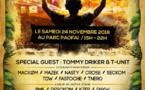 Nation Music Festival : 17 DJs pour une bonne cause