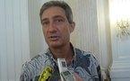 Christian Vernaudon présente le bilan d'Air Tahiti et s'exprime sur ATN