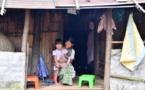 Kongthong, le village d'Inde où les noms deviennent musique