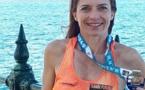 Course à pied - Marathon de Sydney : Incroyable performance d'Elodie Menou