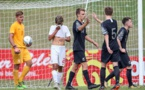 Football - Championnat OFC U-16 : La marche était trop haute pour les Tama Ura