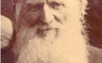 Carnet de voyage - 1864 : Eyraud donna sa vie pour l'île de Pâques
