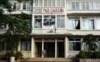 Un cas de tuberculose au lycée Gauguin