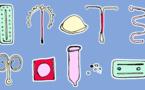 Page enfant : Contraception... osez !