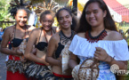 Un Mave mai pour le câble Natitua à Hiva Oa