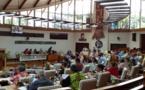 Les compétences de l'assemblée de la Polynésie française, 3e institution du Pays