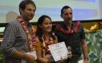 Université : les 13 meilleurs élèves récompensés