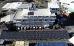 """Le Port de Papeete en passe de devenir un """"green"""" port"""
