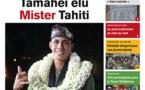TAHITI INFOS N° 1252 du 1er octobre 2018