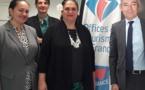 Les comités du tourisme polynésiens peuvent-ils s'inspirer des offices de tourisme français ?