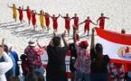 Beach Soccer - International Cup 2018 : La participation des Tiki Toa est confirmée