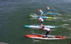 Sup race - Battle of The Bay : Belle 3e place pour Enzo Bennett