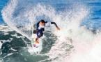 Surf Pro - Roxy Pro France : Vahine Fierro sort la 5e mondiale