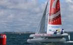 Voile - Grand Prix Pacifique des Jeux : Une première édition de très haut niveau