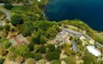 L'hôtel du Tahara'a en vente pour 2.5 milliards de Fcfp
