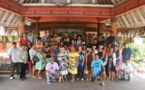 Faa'a recherche 31 jeunes pour le service civique