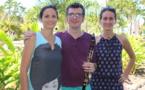Musique en Polynésie met à l'honneur la clarinette